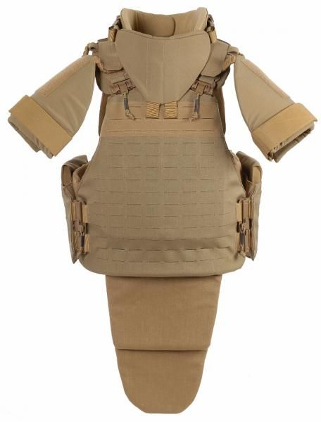 COBBS Assault Vest