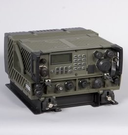 COBBS Platoon Radio, Manpack