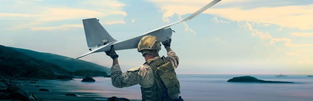 COBBS Small Tactical UAV