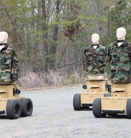 COBBS Smart Robot Target