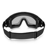 Oakley SI Ballistic Goggle 2.0 - Black