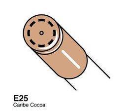 Copic Ciao marker Copic Ciao marker E25 caribe cocoa