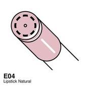 Copic Ciao marker E04 lipstick natural