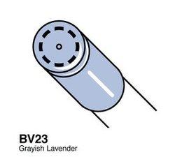 Copic Ciao marker Copic Ciao marker BV23 grayish lavender