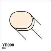 Copic Sketch marker YR000 silk