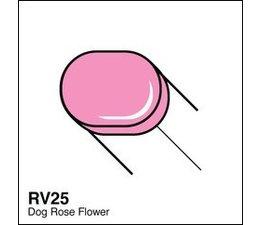 Copic Sketch marker Copic Sketch marker RV25 dog rose flower