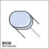 Copic Sketch marker BV20 dull lavender