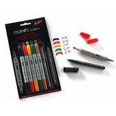 Copic Ciao marker 5+1 (multiliner) hue