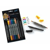 Copic Ciao marker 5+1 (multiliner) Manga 1