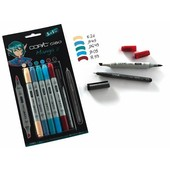Copic Ciao marker 5+1 (multiliner) Manga 2