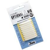 Copic marker original nibs round 10-delig