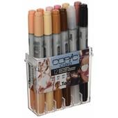 Copic Ciao marker 12-delig Skin Tone