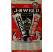 JB weld 2-colle composé de métal
