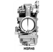 Mikuni Carburetor HSR48