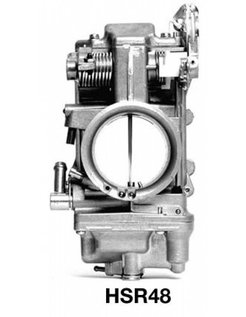 Carburetor HSR48