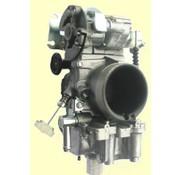 Mikuni HS 40MM SMOOTHBORE carburador