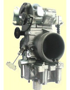 Carburetor smoothbore HS 40