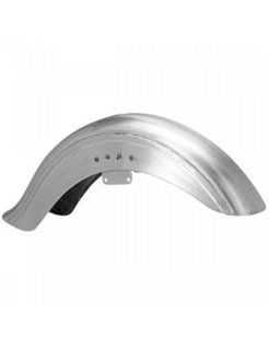 duck tail front fender 19, 21 inch wheel, fits: 80-02 FXWG, 11‐13 FXS, 84‐10 FXST