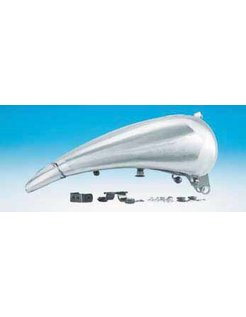 one piece 4 inch stretched steel gas tank