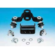 gas tank mounting hardware kit for one piece Softail