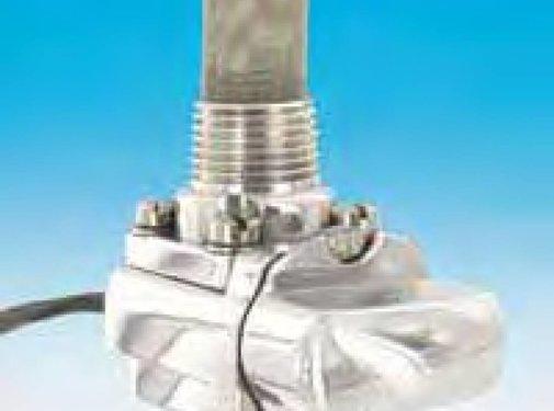 Pingel gas tank petcock electro- flo fuel valve