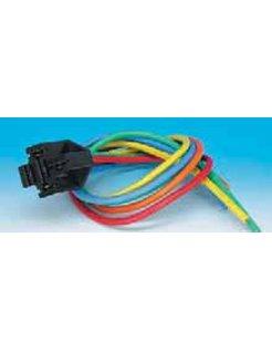 Starter  relay socket assemblies