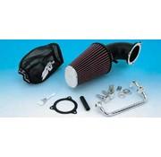 K&N air cleaner air charger performance intake kit