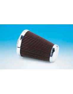 air cleaner forcewinder pro billet series filter