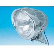 spotlight Chrome long body bottom mount 4 1/2 inch