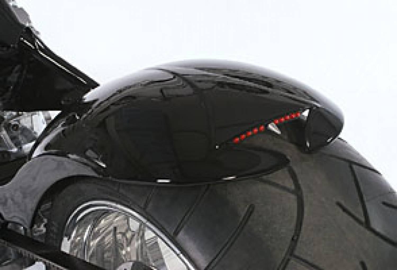 harley davidson feu arri re taco motos amsterdam harley davidson service. Black Bedroom Furniture Sets. Home Design Ideas