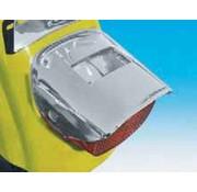 taillight  visor