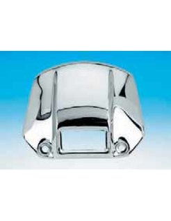 headlight visor cover