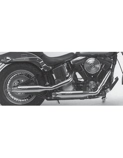 SYSTEMES STAGGERED DUAL POUR SOFTAIL