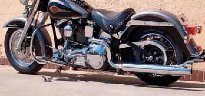 Harley Davidson Sistemas de escape - Taco Motos Amsterdam Harley ...