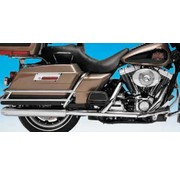 Kerker exhaust slip-on replacement mufflers