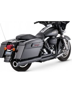 exhaust pro pipe hs Touring FLH/FLT
