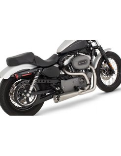 exhaust competition series Sportster XL