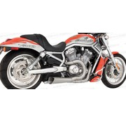 Vance and Hines exhaust competition series street and night rod