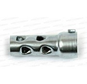 MCS exhaust  silencer 1.75 inch