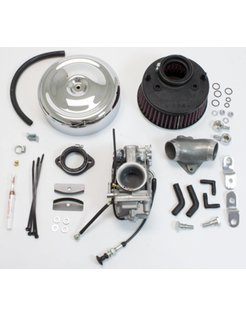 Carburetor HSR45