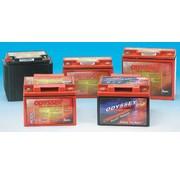 Odyssey Batteries de démarrage High Power Pile sèche