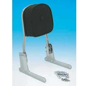 Fehling sissybar  for Sportster XL04-up