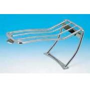 Fehling luggage rack bobtail fender rack for Softail