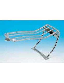 luggage rack bobtail fender rack for Softail