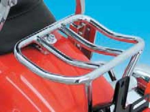 Fehling luggage rack Sportster XL 82-up