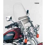 National cycle windshield custom