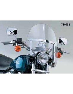 Ranger Heavy Duty Windschutzscheibe