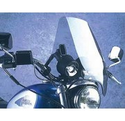 National cycle windshield deflector screen