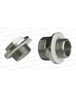 fuel injection to carb adapter kit