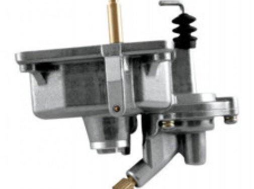 Boyesen Carburetor twinshot adjustable fuel control